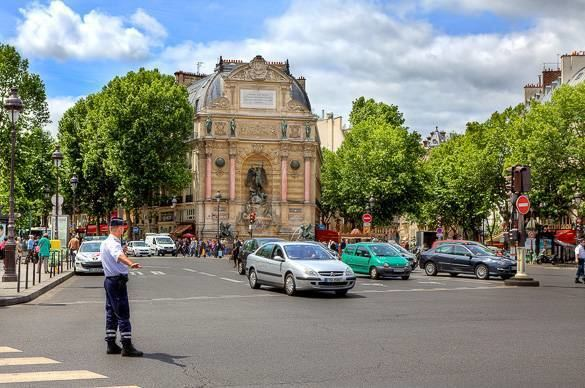 6th arrondissement of Paris wwwnyhabitatcomblogwpcontentuploads201310