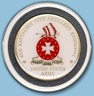6th Battalion, 14th Field Artillery (United States)