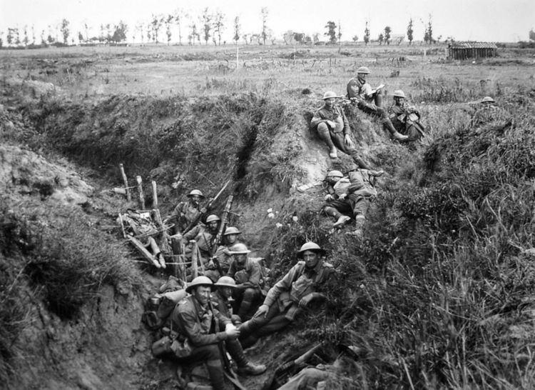 6th Battalion (Australia)