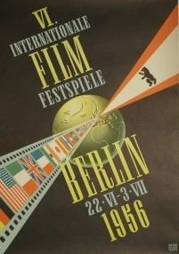 6th Berlin International Film Festival