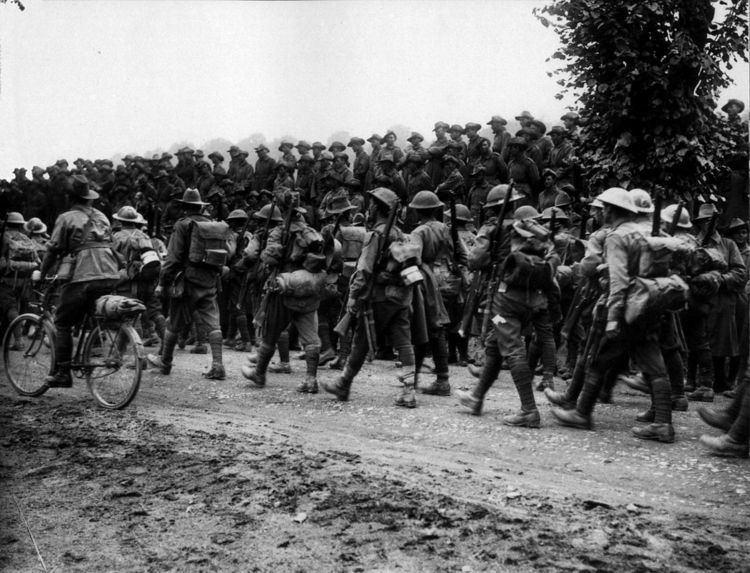 6th Brigade (Australia)