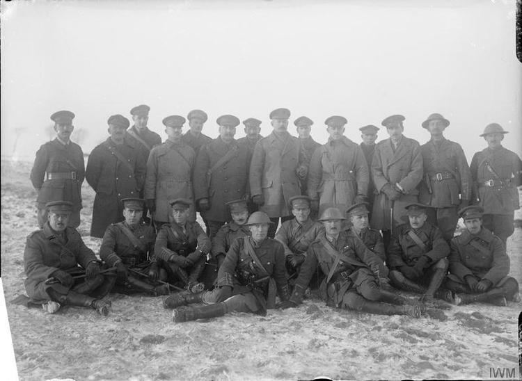 6th Canadian Infantry Brigade