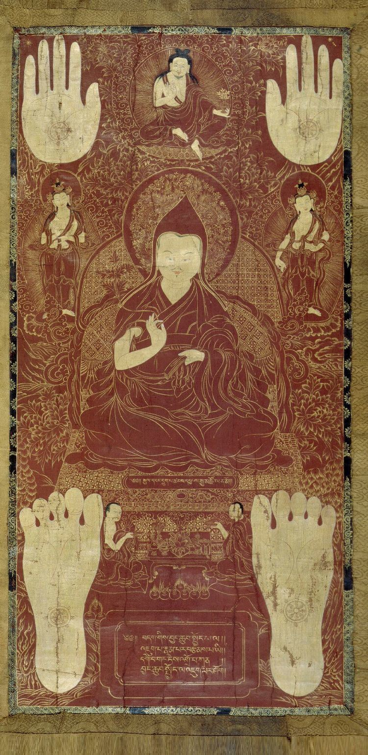 6th Dalai Lama The Sixth Dalai Lama Tsangyang Gyatso The Treasury of