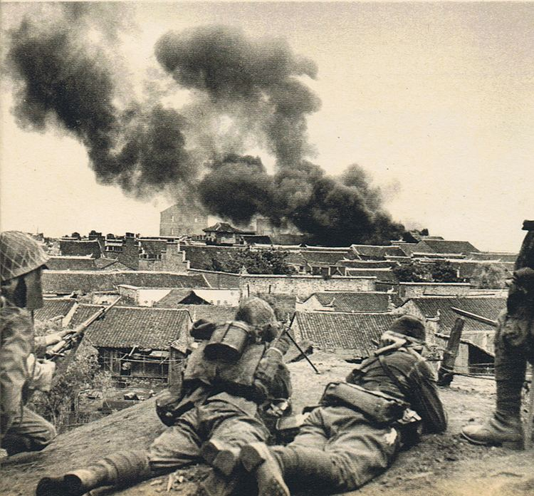 6th Division (Imperial Japanese Army)
