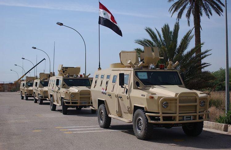 6th Division (Iraq)