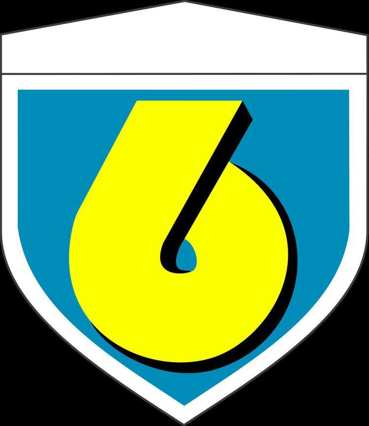6th Division (Japan)