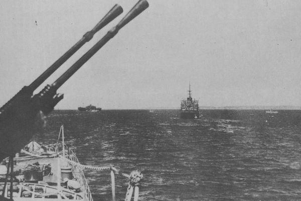 6th Fleet (Imperial Japanese Navy)
