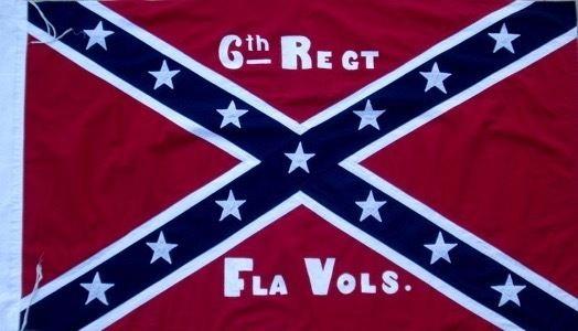 6th Florida Infantry Regiment