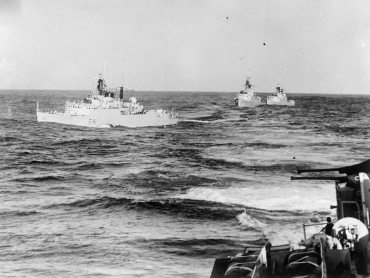 6th Frigate Squadron (United Kingdom)