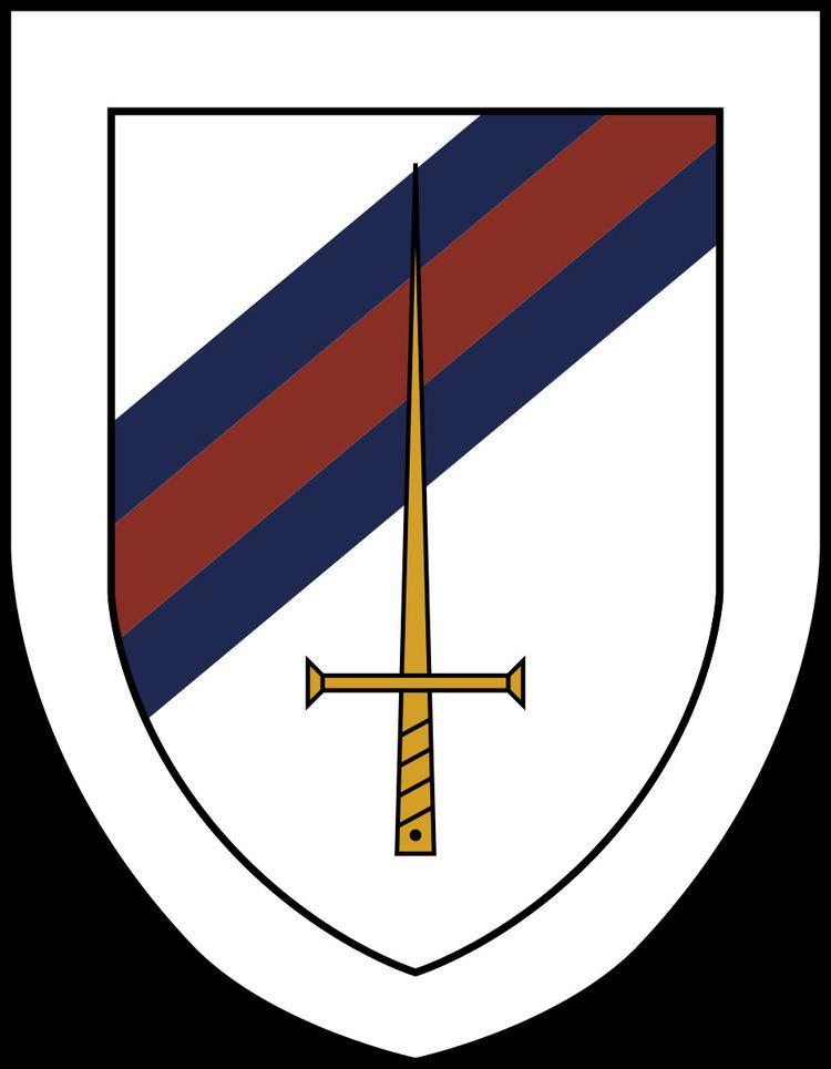 6th Guards Tank Brigade (United Kingdom)