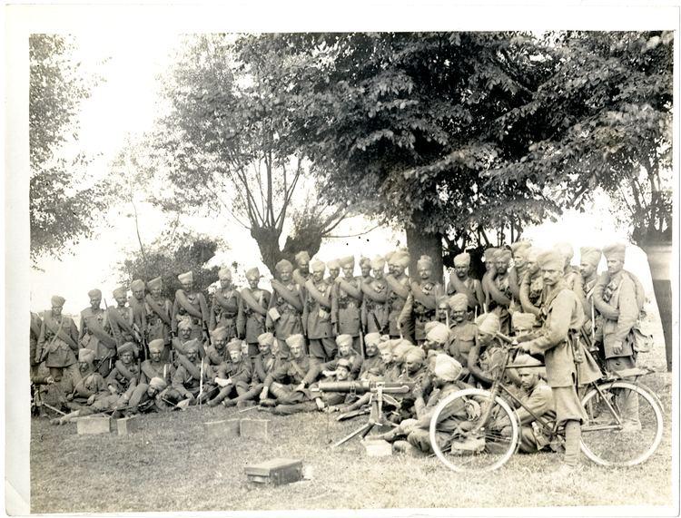 6th Jat Light Infantry