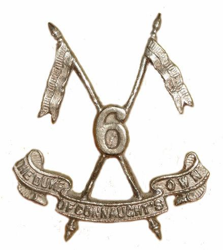 6th Lancers (Pakistan)