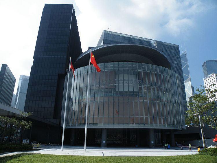 6th Legislative Council of Hong Kong