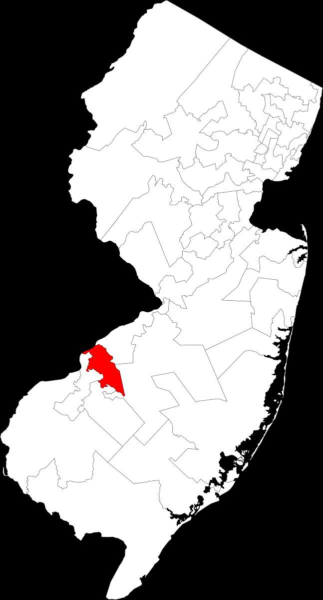 6th Legislative District (New Jersey)