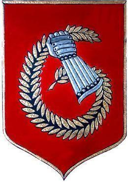 6th Light Armoured Brigade (France)