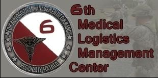 6th Medical Logistics Management Center (United States Army)