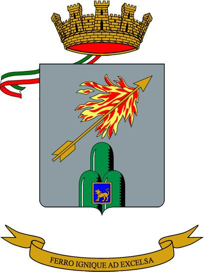 6th Mountain Artillery Regiment (Italy)