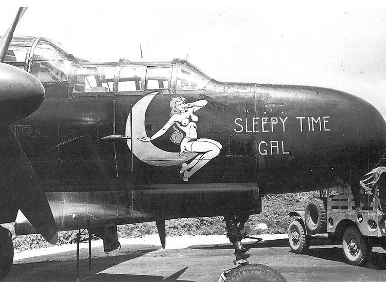 6th Night Fighter Squadron