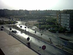 6th of October (city) httpsuploadwikimediaorgwikipediacommonsthu
