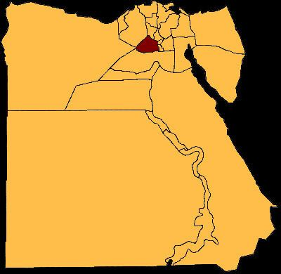 6th of October Governorate