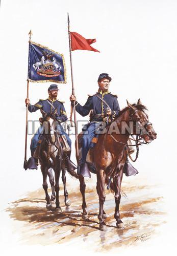 6th Pennsylvania Cavalry 6th Pennsylvania Cavalry