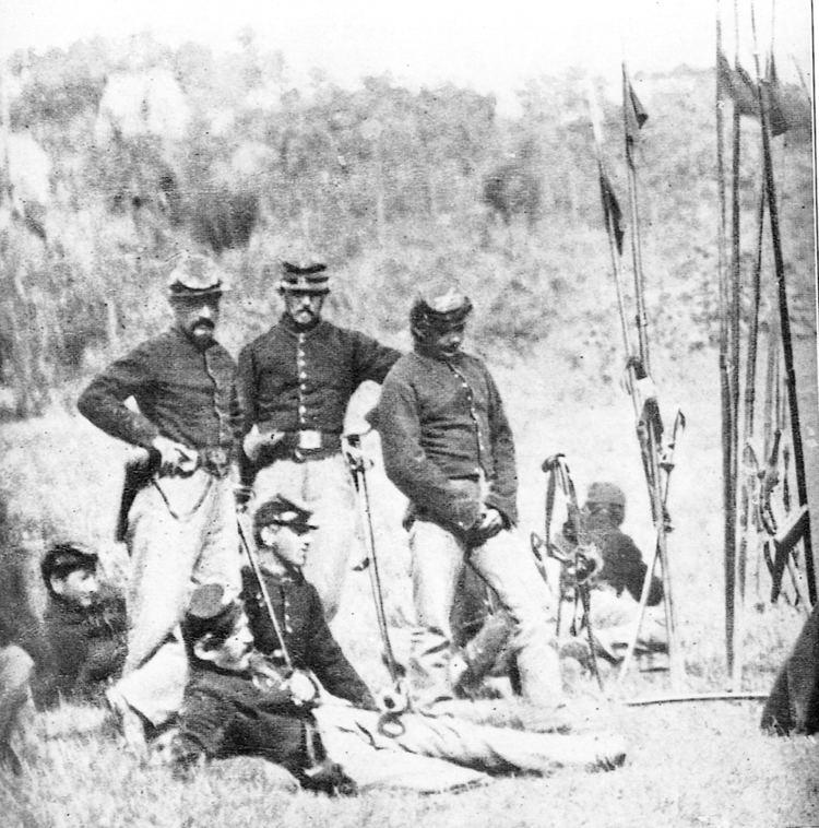 6th Pennsylvania Cavalry South Cavalry Field Part 9 Gettysburg Licensed Battlefield Guide