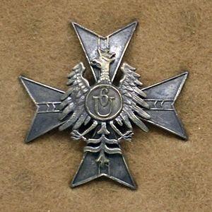 6th Regiment of Kaniow Uhlans