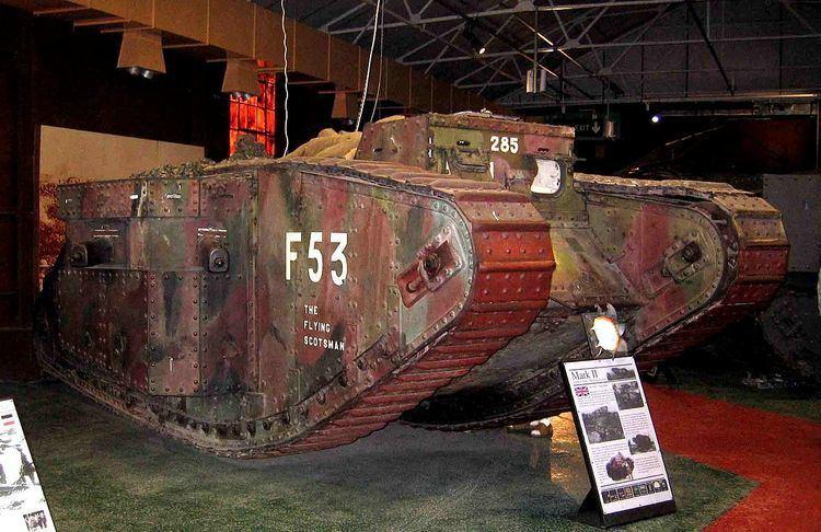 6th Royal Tank Regiment