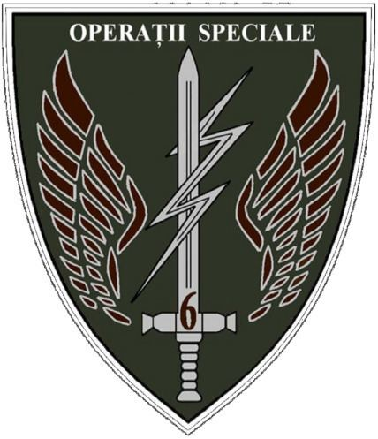 6th Special Operations Brigade