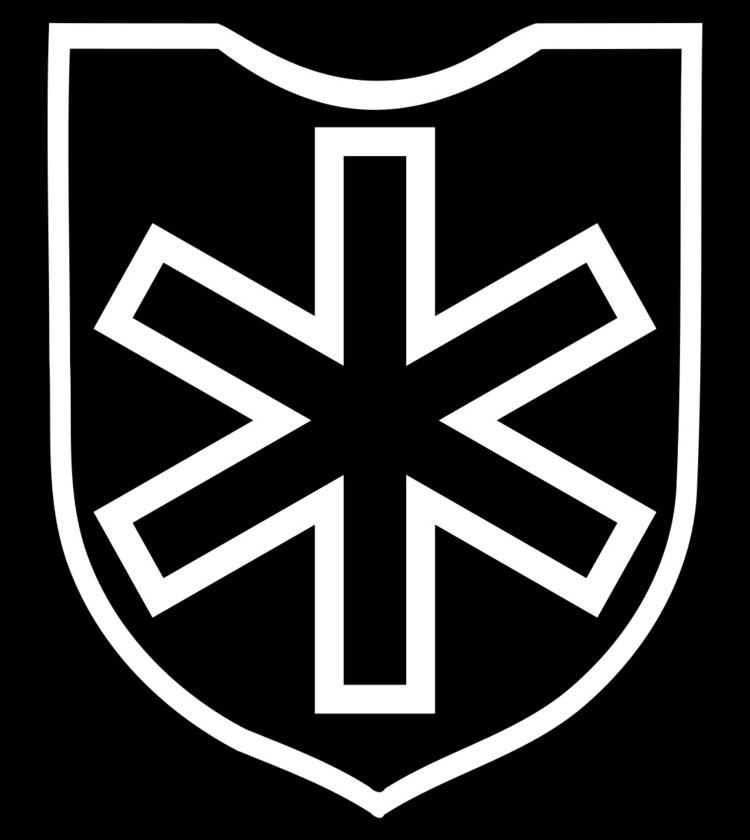6th SS Mountain Division Nord