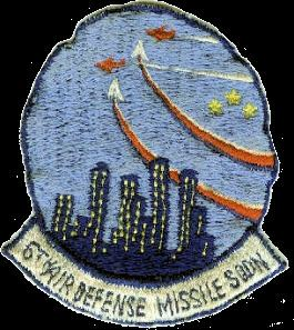 6th Tactical Missile Squadron