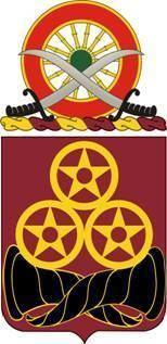 6th Transportation Battalion (United States)