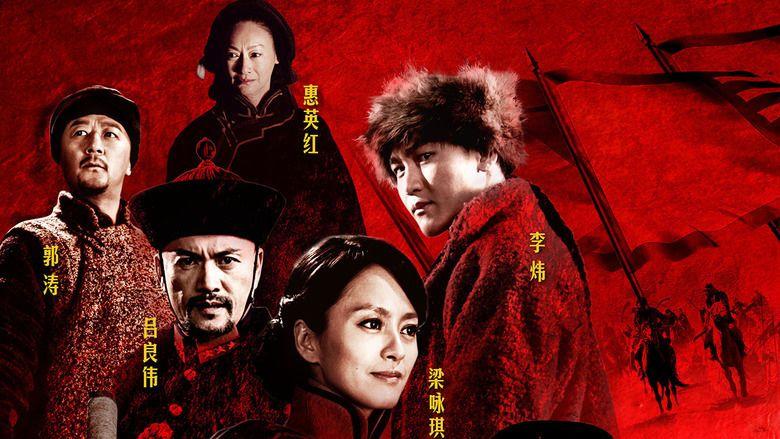 7 Assassins movie scenes