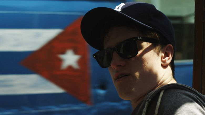 7 Days in Havana movie scenes