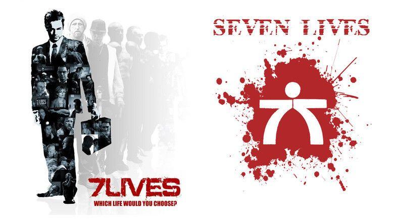 7 Lives movie scenes