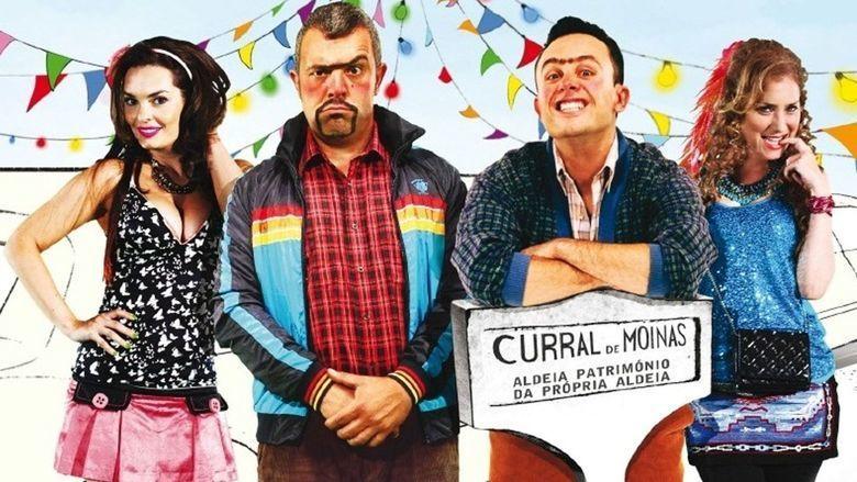 7 Pecados Rurais movie scenes
