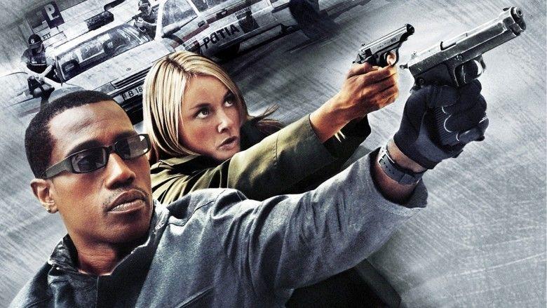 7 Seconds (film) movie scenes