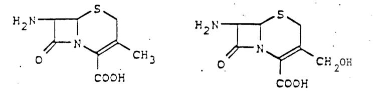 7-ACA Patent EP0856516A1 Novel bioprocess for preparing 7aca and 7adac