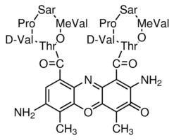 7-Aminoactinomycin D 7Aminoactinomycin D 97 HPLC powder SigmaAldrich