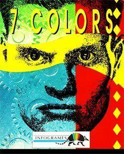 7 Colors httpsuploadwikimediaorgwikipediaenthumbf