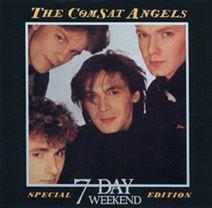 7 Day Weekend (album) httpsuploadwikimediaorgwikipediaen330Com