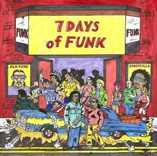7 Days of Funk httpsuploadwikimediaorgwikipediaen0033