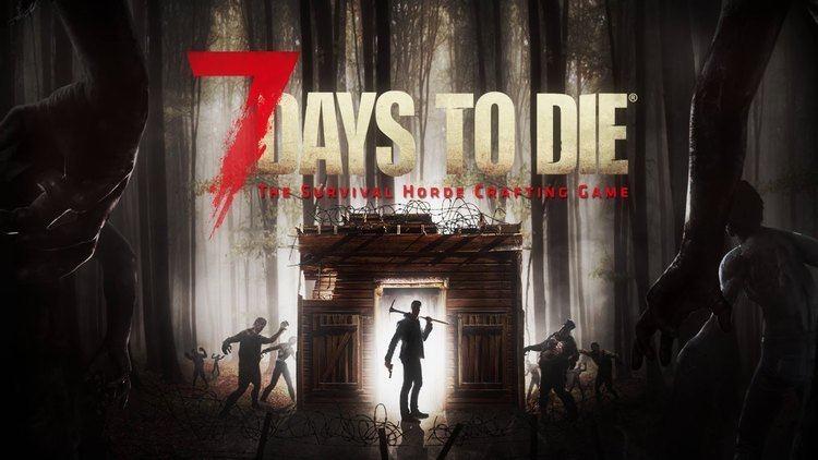 7 Days to Die 7 Days to Die Developer Interview YouTube
