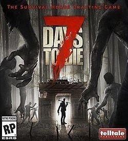 7 Days to Die httpsuploadwikimediaorgwikipediaenthumb2