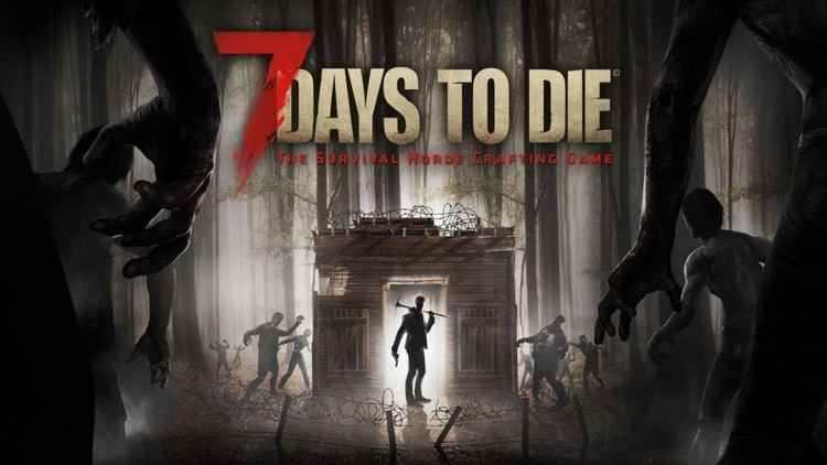 7 Days to Die 7 Days coming to consoles 7 Days to Die