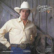 7 (George Strait album) httpsuploadwikimediaorgwikipediaenthumbb