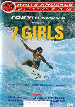 7 Girls movie poster