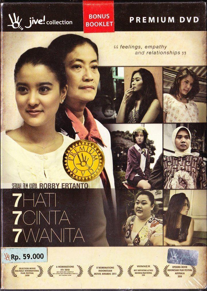 7 Hati 7 Cinta 7 Wanita Movie Review 7 Hati 7 Cinta 7 Wanita Desire to Inspire