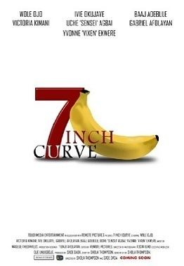7 Inch Curve movie poster