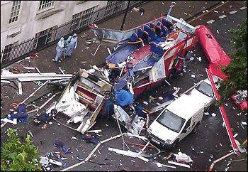 7 July 2005 London bombings MPAC Condemns London Bombings Muslim Public Affairs Council